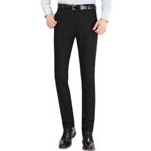 Новая Весенняя мода для мужчин на открытом воздухе плюс размер мужские повседневные длинные брюки мужская одежда 3XL