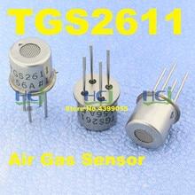 (1 STUKS) (5 STUKS) (10 PCS) TGS2611 TGS 2611 DIP4