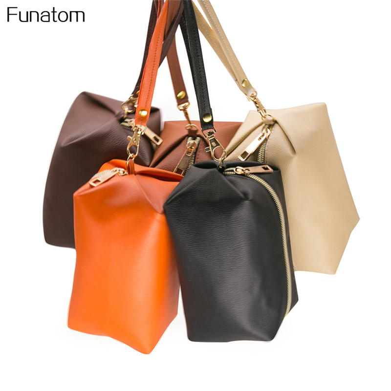 Ladies New Fashion Pu leather Pencil Case Cosmetic Bag Zipper Storage Bag Cosmetic Cases Make Up Bag High Quality 2018 new women fashion pu leather cosmetic bag high quality makeup box ladies toiletry bag lovely handbag pouch suitcase storage bag