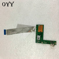 TF103C REV1 2 USB Charger Board Touch Control Board With Flex Cable Replacement Parts For Asus