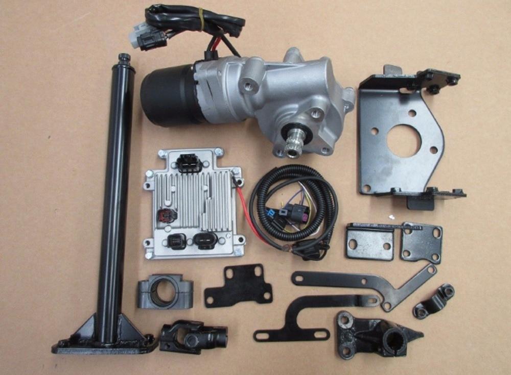 ELECTRIC POWER STEERING EPS CONTROLLER FOR CF moto  CF800 X8 800cc code: 7020-100400 CFORCE 800 Terralander 800EFI 2012 year