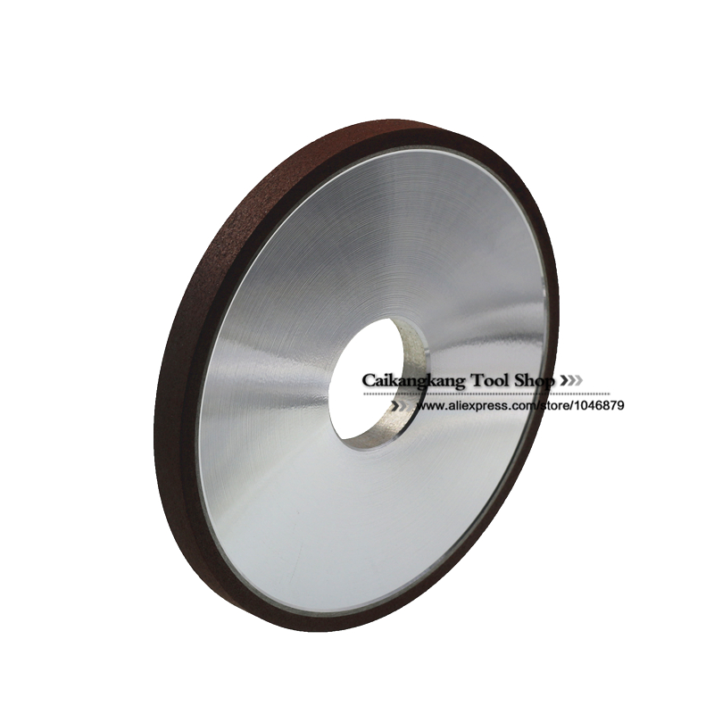 цена на 75% P 125*32*10*4 Flat Diamond Abrasive Grinding Wheel for Alloy Steel Ceramic Glass Jade SDC Grinding Parallel grinding wheel