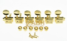 High quality Vintage Guitar Tuning Keys Guitar Tuners Machine Heads for ST TL Gold