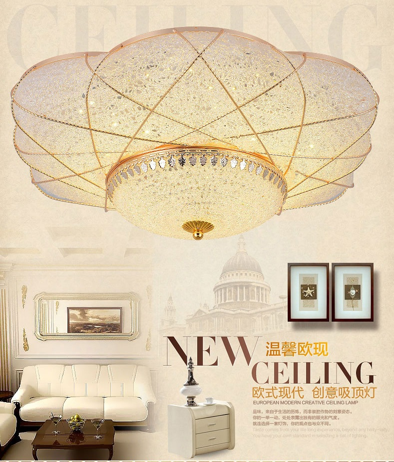 2017 Modern Brief Acrylic Led Ceiling Light Dining Ceiling Led Lamp Cover Drawing Diming Ceiling Light 36 72w Home Deco Lighting Ceiling Lights Acrylic Led Ceiling Lightceiling Light Dining Aliexpress