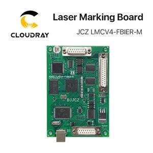 Image 2 - BJJCZ レーザーマーキングマシンコントローラオリジナルカード V4 Ezcard ため 1064nm 繊維マーキングマシン IPG Raycus 最大
