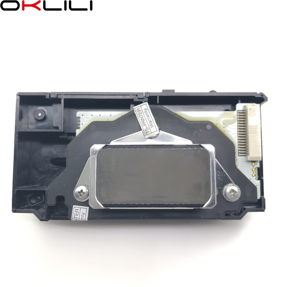 JAPAN F138010 F138020 F138040 F138050 Printhead Print Head Printer head for Epson Stylus Photo 2100 2200 7600 9600 R2100 R2200 original f138040 print head printhead for epson r2100 pro 7600 9600 r2200 printer head with 2 pcs ink damper