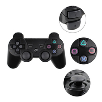 3pcs For SONY PS3 Controller Bluetooth Gamepad for Play Station 3 Joystick Wireless Console for Sony Playstation 3 SIXAXIS