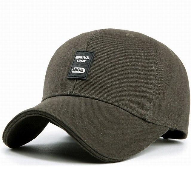 ae8ff1051c1 Winter and spring male female sun hat fashion leisure cotton sun hat man hat  spring tour