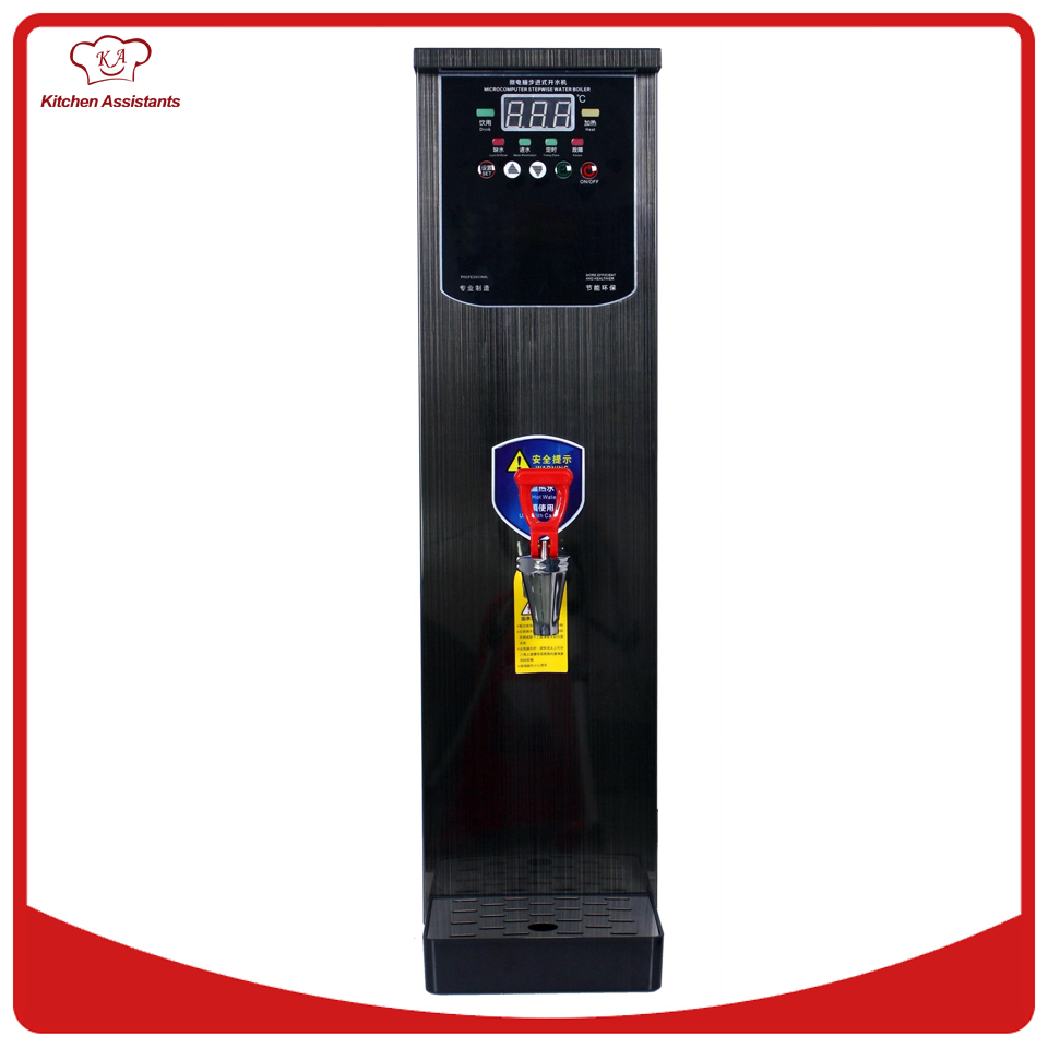 KW20SA  20L Stainless Steel Commercial Electric Bar Water Boiler панель декоративная awenta pet100 д вентилятора kw сатин