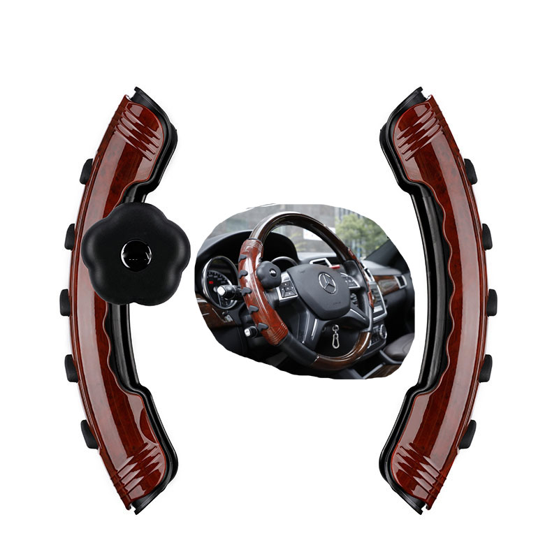 kopen goedkoop lacetti siliconen stuurhoes lederen stuurwiel spinner knop auto interieur accessoires automovil stuurwiel case online