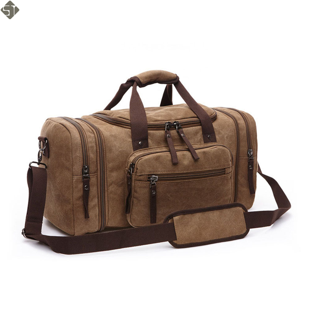 Canvas Men Travel Bags Carry on Luggage Bags Men Duffel Bag Travel Tote Large Weekend Bag Overnight high Capacity NEW markroyal canvas men travel bags carry on luggage bags men duffel bag travel tote large weekend bag overnight high capacity
