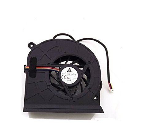 New original Laptop CPU Cooling fan for Asus ET2400A ET2400E ET2400 one machine fan KDB0712HB Free Shipping