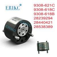 ERIKC 9308 621C 9308Z621C Fuel Injection Control Valve 9308 618C 9308 618B Common Rail Injector Valve 28239294 28440421 28538389