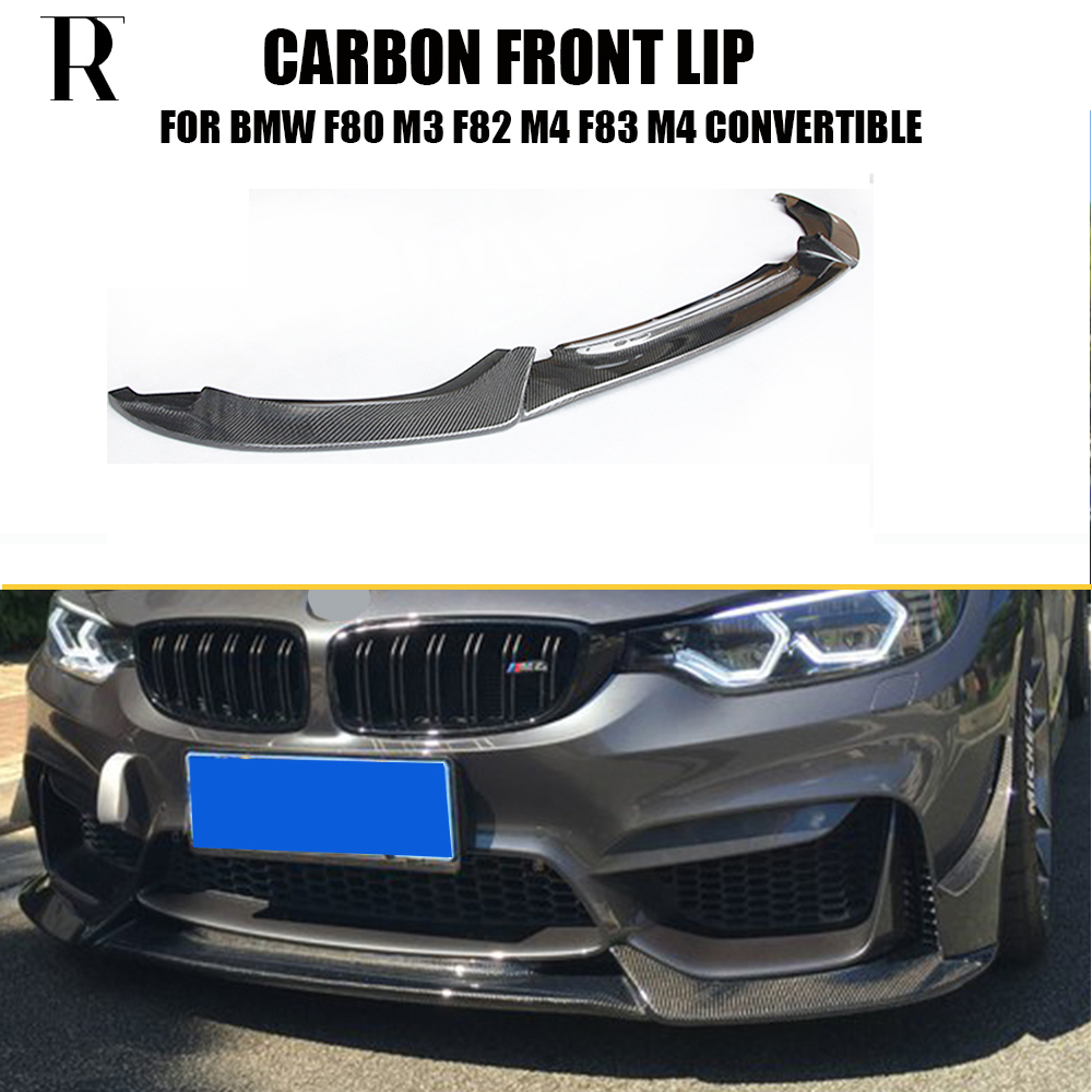 """/""""GTS/"""" Style F82 BMW M4 Vinyl sticker decal for front Chin Spoiler"""