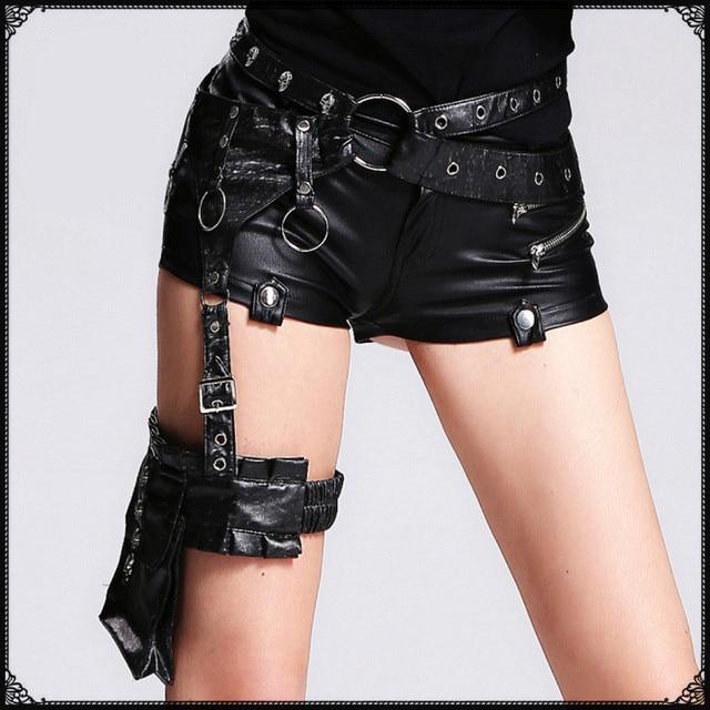 Carteras mujer Mujeres de Los Hombres de La Cintura Paquete de viaje Bolsa de Hombro Caja Del Teléfono Titular de la pierna de las mujeres bolsas de mensajero bolsa de Moda Gothic Steampunk