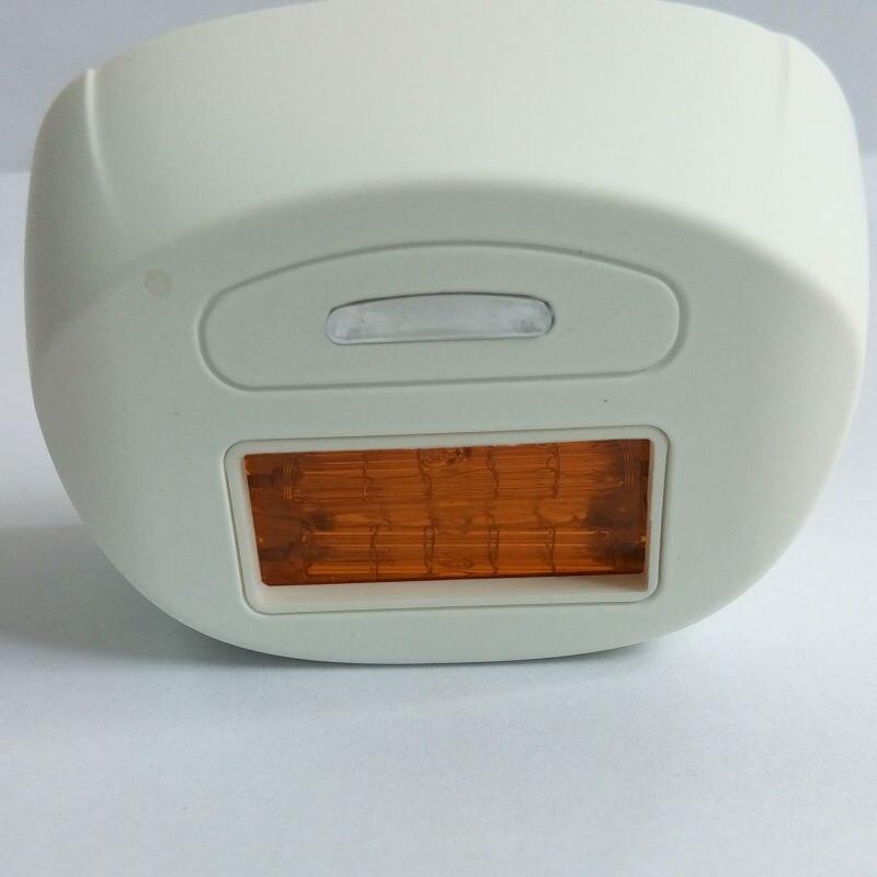 pt595 000 01 300,000 Shots IPL Laser Skin Rejuvenation Lamp IPL Hair Removal Epilator INS-VE01 Replaceable Skin Care Head