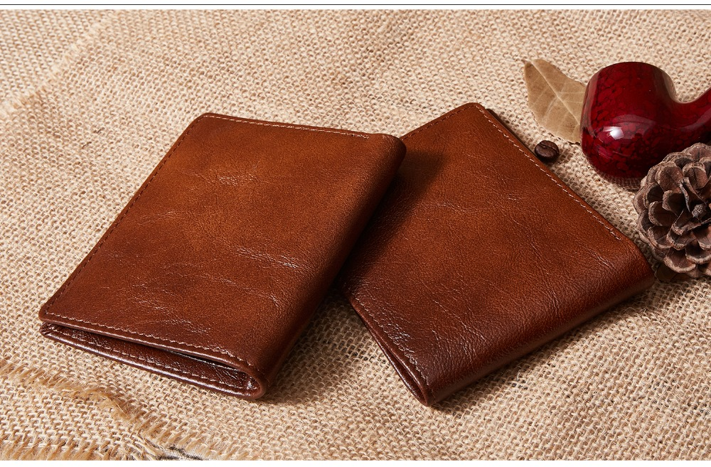 2031-100% top quality cow genuine leather men wallets fashion splice purse dollar price carteira masculina-1_01 (2)