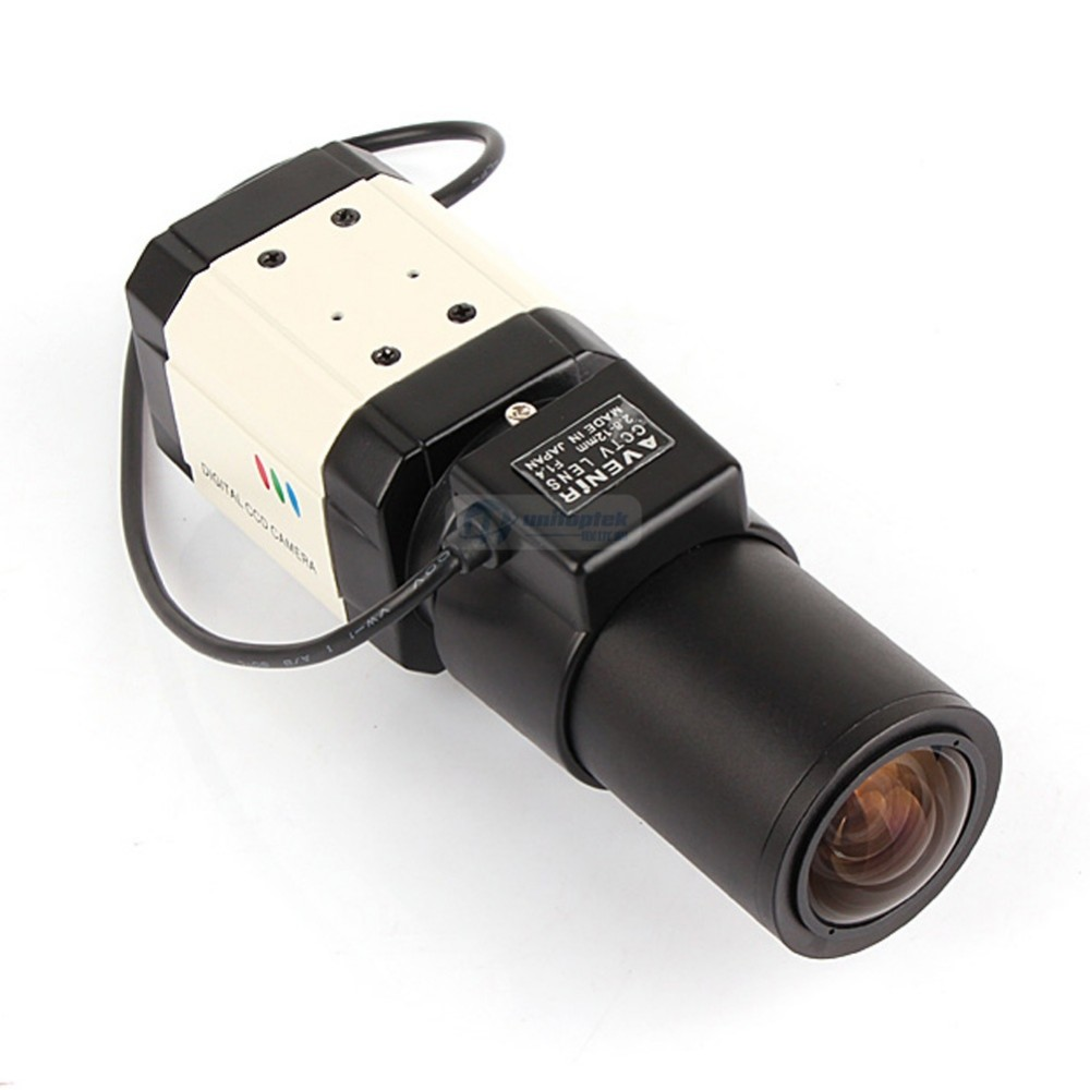 Sony CCD Camera