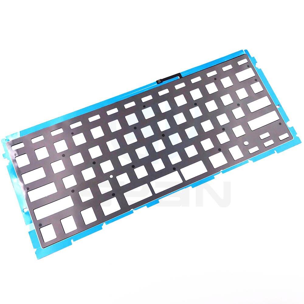 Клавиатура MC975, MC976, ME664, ME665, ME293, ME294, клавиатура с подсветкой для Macbook Pro Retina 15,4 дюйма, A1398, клавиатура с американской подсветкой, Новинка|Клавиатуры для замены| | АлиЭкспресс