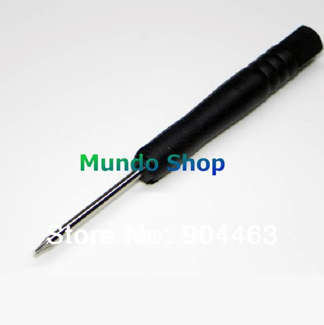 ePacket Universal black mini 5 star point pentalobe screwdriver ,repair tool for iPhone 4s 4, 450pcs/lot, free shipping