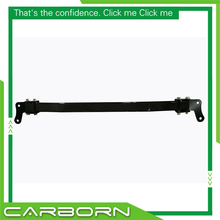 цена на For Ford Mustang 2015-2017 Carbon fiber Tower Brace Strut Bar