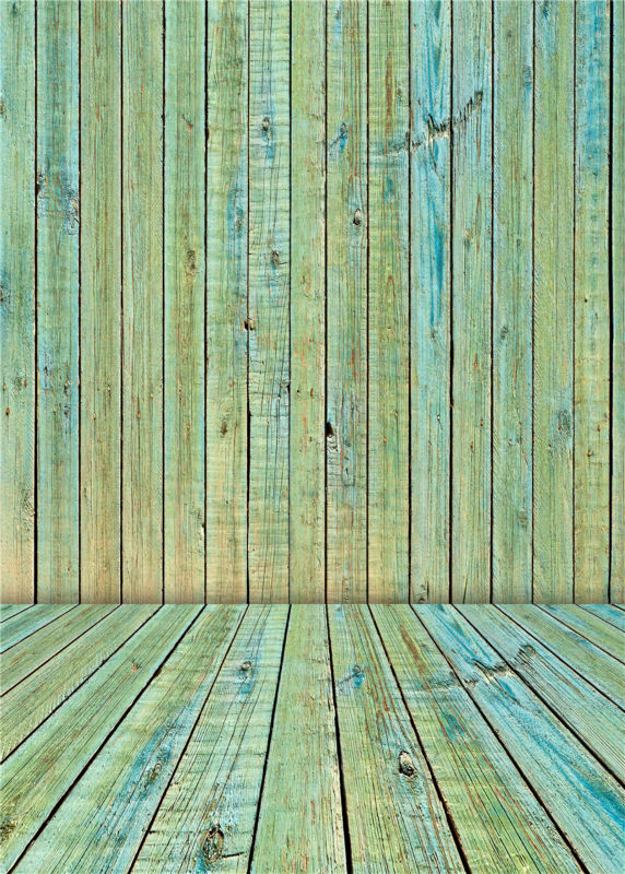 Baby Photography Background Green Wooden Floor Photo Props Children Backdrops Vinyl 5x7ft or 3x5ft  JieQX505 photography backdrops children photo studio props brick walls baby background vinyl 9x6ft or 7x5ft or 5x3ft jiejp189