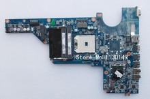 Free Shipping 649948-001 For HP Pavilion G7 G6 G4 serise motherboard DA0R23MB6D1 REV:D 100% Tested 60 days warranty