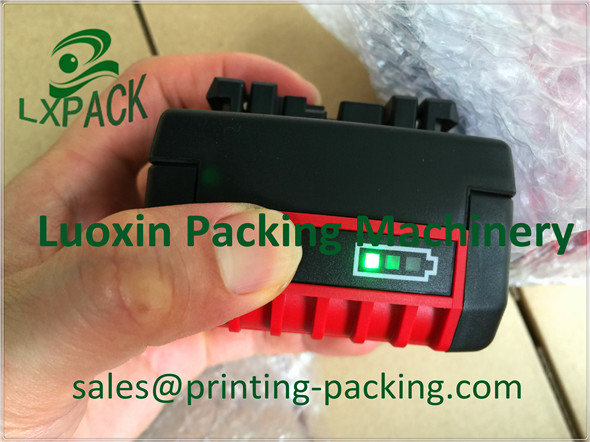 LX-PACK Highest quality Economic ORT 250 strapping tools and parts tension wheel ORT-250 Packaging tool Strapping Cutter Tool