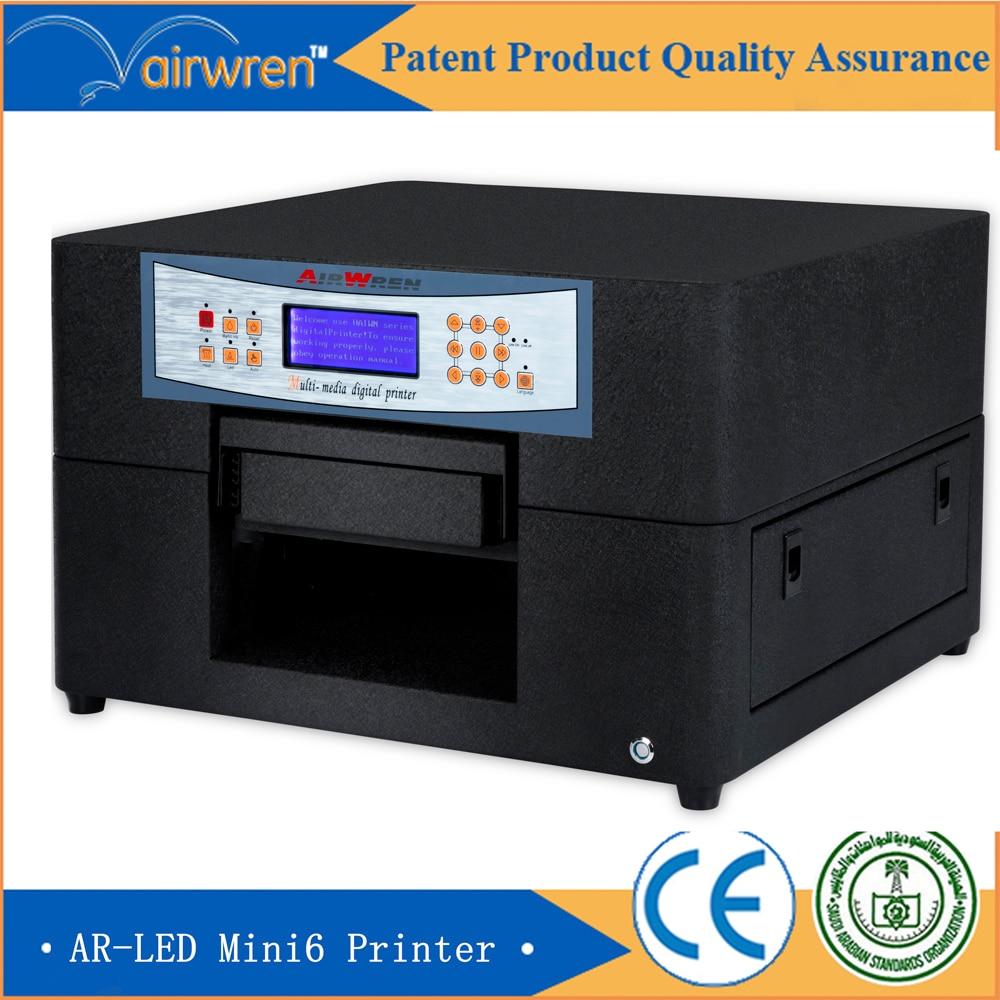 guitar printing machine