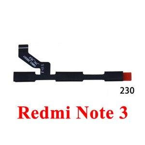 Image 2 - ปริมาณปุ่มสวิตช์เปิดปิดปุ่ม Flex Cable สำหรับ Xiaomi Redmi 3 วินาที 4A 5 Plus หมายเหตุ 2 5A 4 3 Pro Special Edition 4X Global