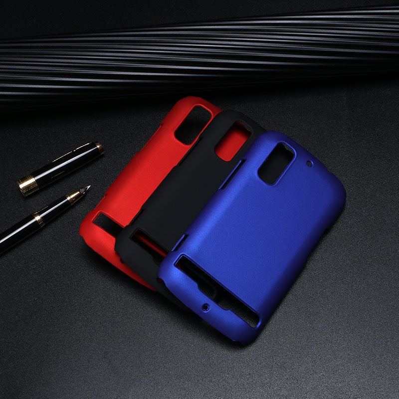 New Arrival Case For Motorola Photon 4G MB855 Rubber Matte Hard Back Plastic Case Cover For Motorola Photon 4G MB855