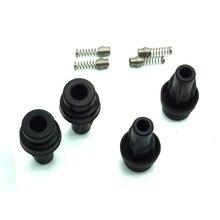 Ignition Coil Repair Kits For Citroen Xantia Xm Peugeot 406 605 3.0L 1996-2004 2526086(A)/597057/0000597057/0040100343 new car ignition coil repair kits for peugeot citroen hyundai mb454g 245312 9800251580 9674680380 29010292 v29010292 gn10654
