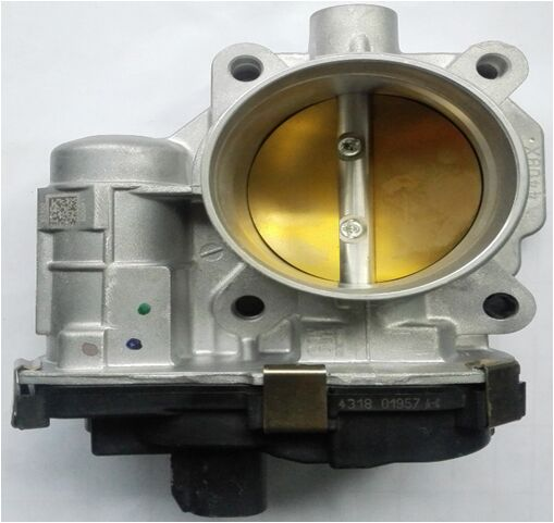 FOR Chevrolet  Cadillac GMC buick TAHOE YUKON SUBURBAN 4.8 5.3 6.0 THROTTLE BODY  12606260  RME58-2 xq машина р у gmc yukon