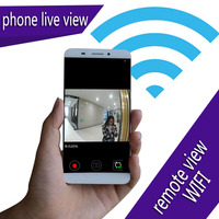 Zetta wifi камера беспроводной HD пульт дистанционного просмотра в режиме реального времени с длительным временем ожидания широкоугольная запи