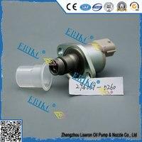 ERIKC 294200-0360 auto de medição de combustível common rail válvula solenóide  válvula SCV 294200-0260 1460A37 Medida unidades