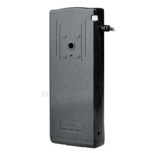 Image 5 - Godox CP 80 الخارجية فلاش بطارية حزمة لكانون 550EX 580ex II Speedlite فلاش سريع شاحن الطاقة