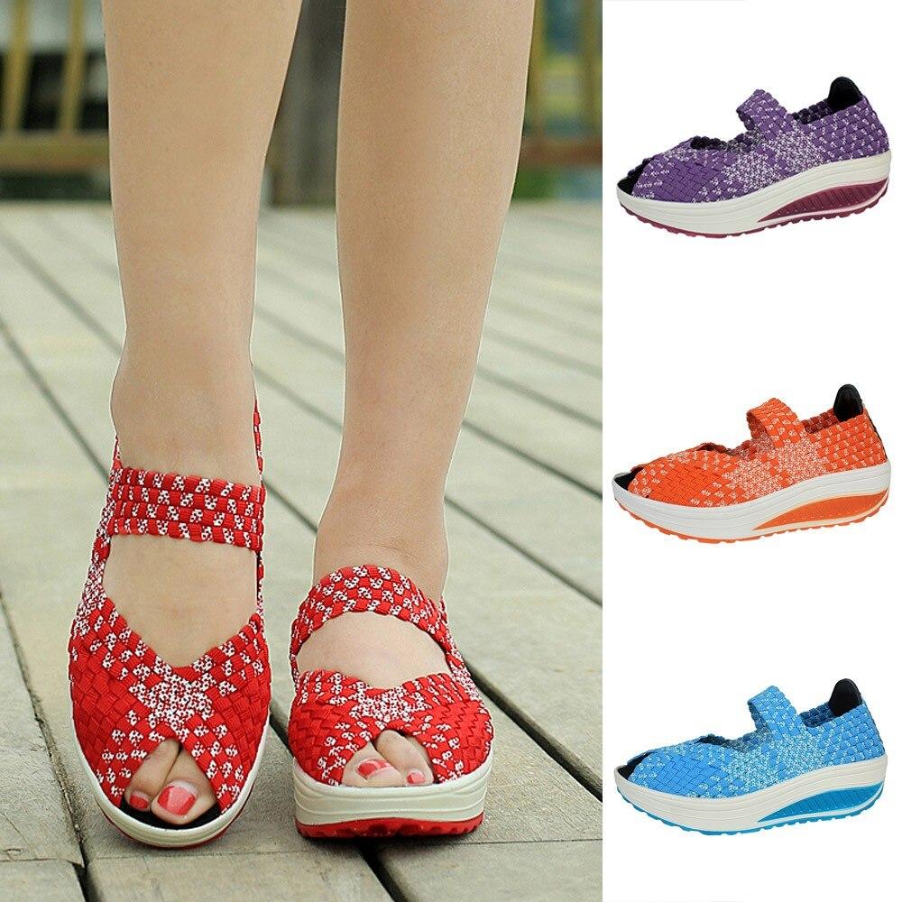 Peep Toe Shoes 17