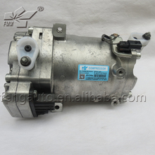 Aes28av3aa 92600 1mg0a Air Conditioner Ac Compressor For Car Nissan Leaf Electric China