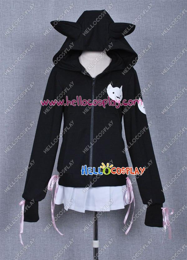 Durarara!! Kururi Orihara Cosplay Costume H008