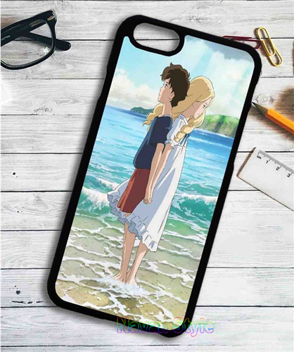 When <font><b>Marnie</b></font> Was There <font><b>top</b></font> selling original cell phone case cover for iphone4 4s 5 5s se 5c 6 6 plus 6s 6s plus 7 7 plus #ce722