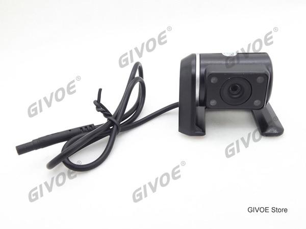 новый авто камера заднего вида для