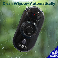 Seamoy Auto Clean Anti Falling Smart Window Glass Cleaner Control Robot Vacuum Cleaner Free Shipping