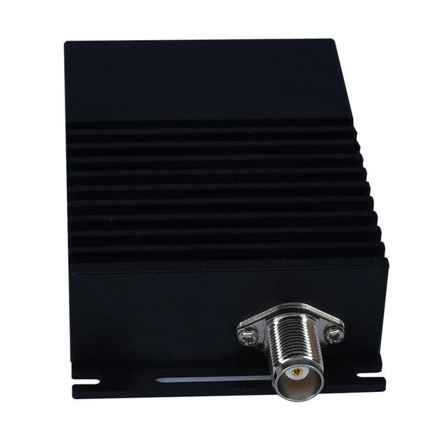 115200bps 10 كجم جهاز بث استقبال للترددات اللاسلكية وحدة 433mhz vhf uhf راديو مودم ttl rs485 rs232 طويلة المدى الطائرات بدون طيار التحكم الارسال والاستقبال