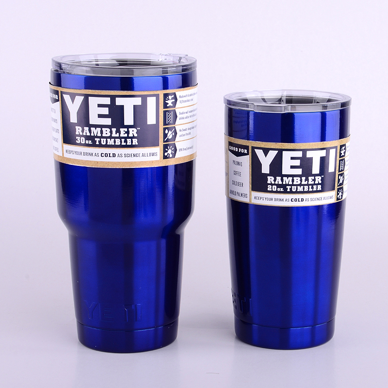 30 <font><b>Oz</b></font>/<font><b>20</b></font> <font><b>Oz</b></font>/12 <font><b>Oz</b></font> <font><b>Yeti</b></font> Stainless Steel Tumbler <font><b>Cups</b></font> <font><b>Yeti</b></font> <font><b>Rambler</b></font> <font><b>Cooler</b></font> Vacuum Insulated Vehicle Coffee Beer Mug <font><b>Cups</b></font> <font><b>Pink</b></font> Black