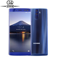 DOOGEE BL12000 pro 12000mAh battery 4G Smartphone Android 7.0 6GB RAM + 128GB 6.0″ 18:9 FHD MT6763T Octa Core 16MP mobile phone