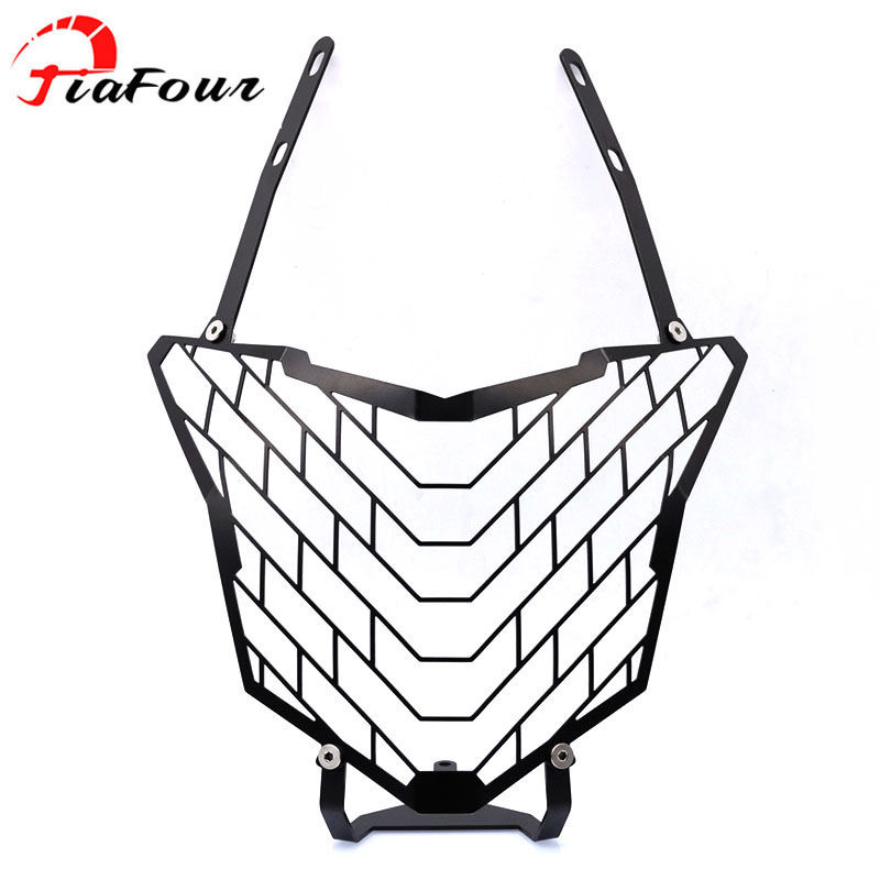 For HONDA CB500X CB 500X 500 X 2016-2017 Motorcycle Accessories Headlight Grille Guard Cover