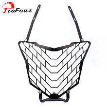 For HONDA CB500X CB 500X CB 500 X 2016-2017 Motorcycle Accessories Headlight Grille Guard Cover электровелосипед hoverbot cb 5 x rider