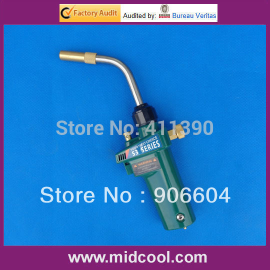 ФОТО Good quality portable gas torch,jewelry gas torch,mapp gas torch