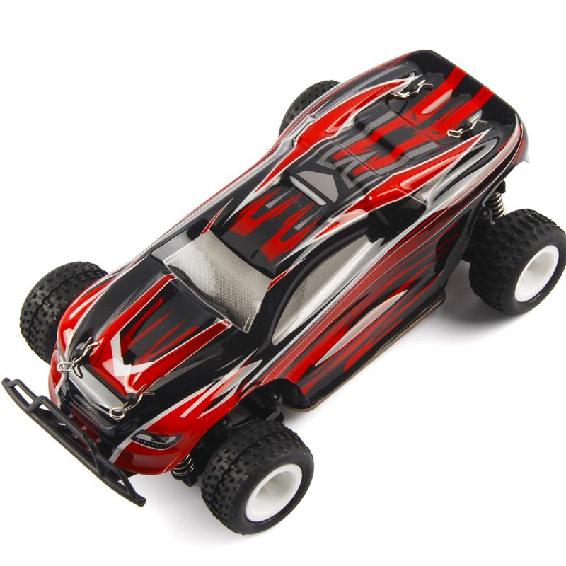 Peradix Gift 1:28 2.4Ghz Radio Remote Control Off-Road RC Car SUV Vehicle Model Toys p929 Kid Toys