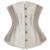 28 Espiral de Acero Boned corset de Cintura de Ropa Interior Entrenador Corsés y Bustiers Lencería Sexy Top Plus Tamaño S-6XL